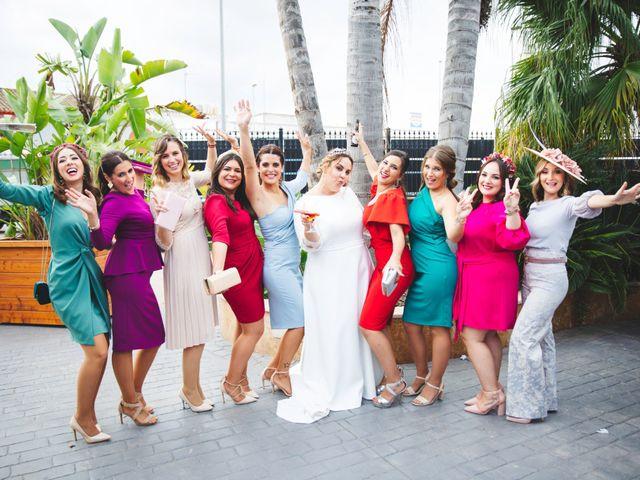 La boda de JuanCa y Irina en Cullera, Valencia 71