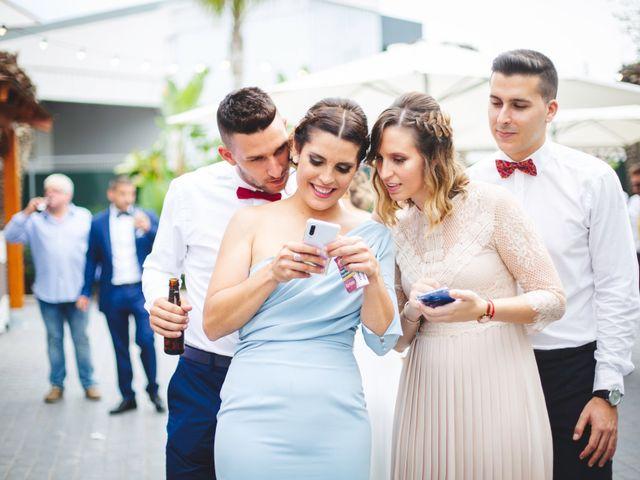 La boda de JuanCa y Irina en Cullera, Valencia 73