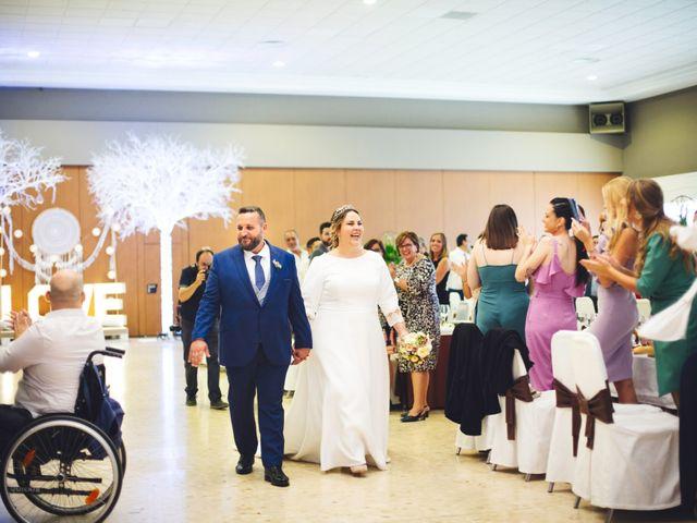 La boda de JuanCa y Irina en Cullera, Valencia 74