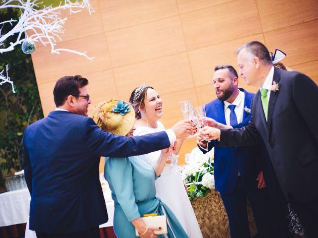 La boda de JuanCa y Irina en Cullera, Valencia 77