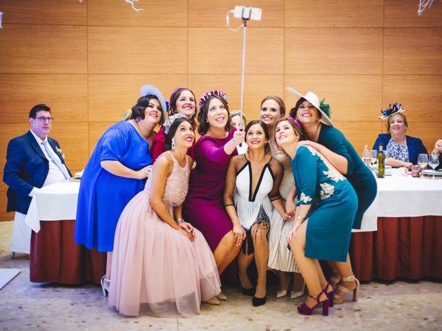La boda de JuanCa y Irina en Cullera, Valencia 79