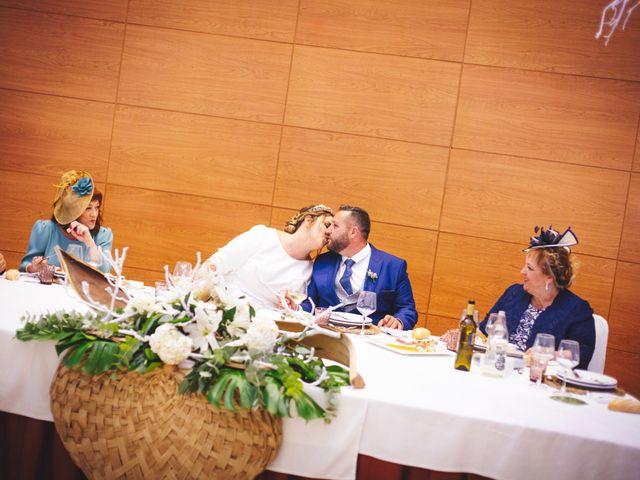 La boda de JuanCa y Irina en Cullera, Valencia 80