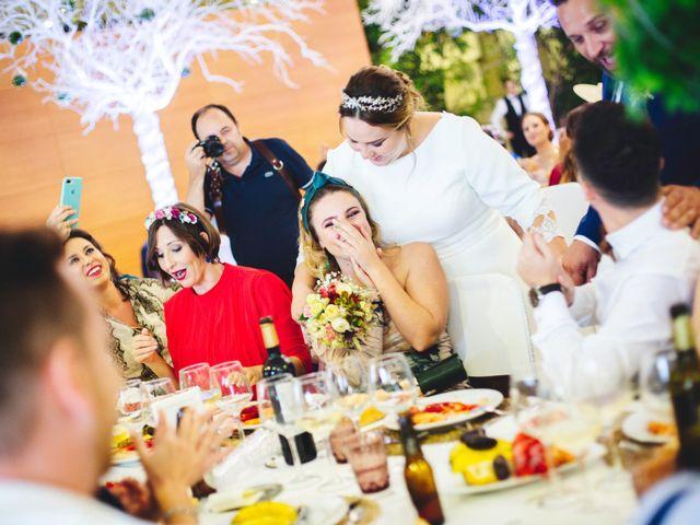 La boda de JuanCa y Irina en Cullera, Valencia 82