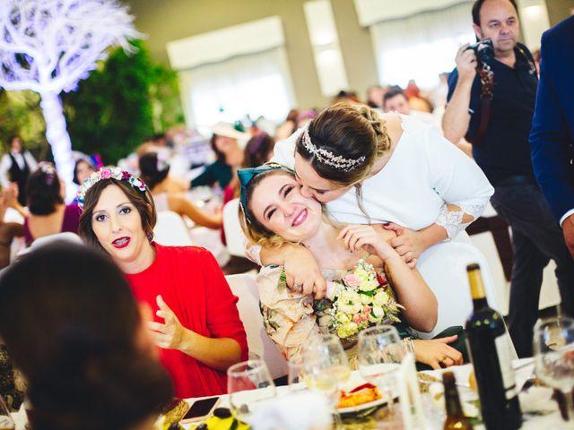 La boda de JuanCa y Irina en Cullera, Valencia 83