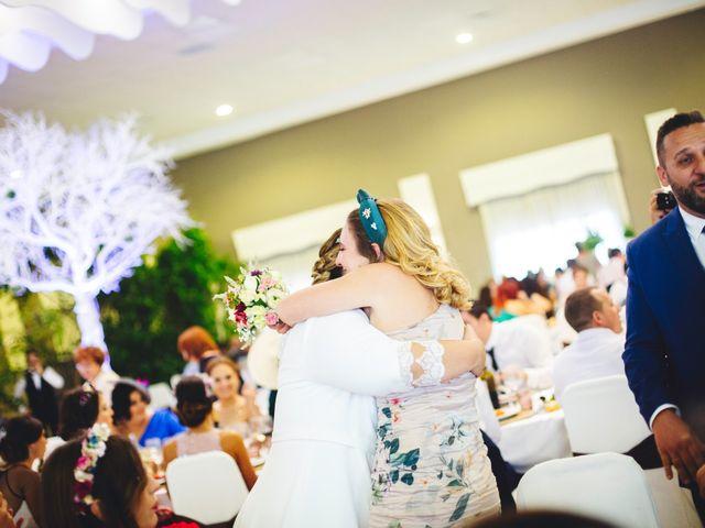 La boda de JuanCa y Irina en Cullera, Valencia 84