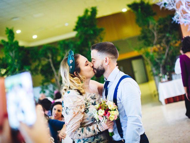 La boda de JuanCa y Irina en Cullera, Valencia 85