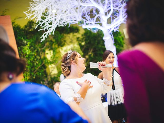 La boda de JuanCa y Irina en Cullera, Valencia 87