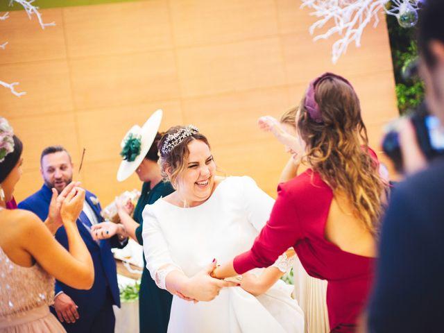 La boda de JuanCa y Irina en Cullera, Valencia 88