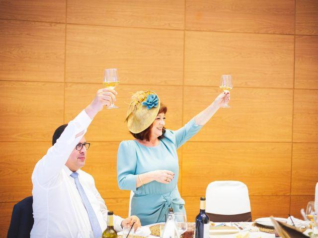 La boda de JuanCa y Irina en Cullera, Valencia 89