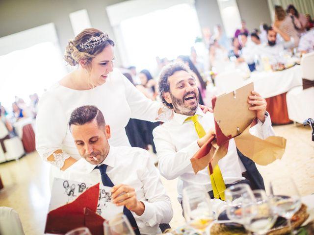La boda de JuanCa y Irina en Cullera, Valencia 95