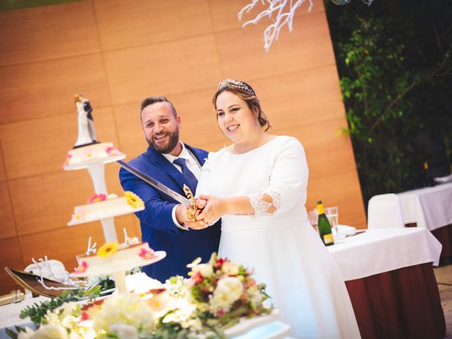 La boda de JuanCa y Irina en Cullera, Valencia 98