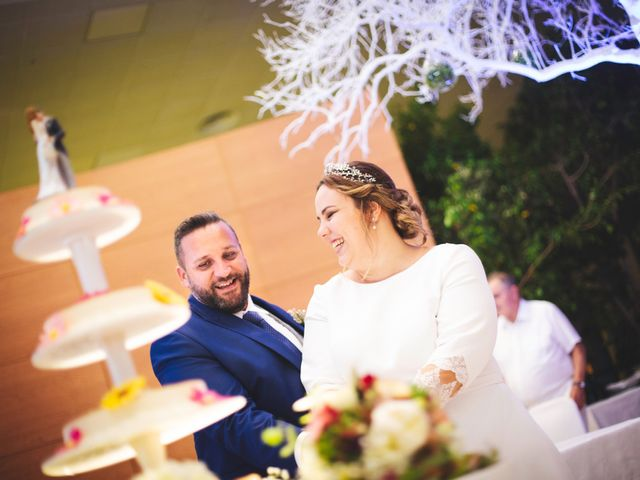 La boda de JuanCa y Irina en Cullera, Valencia 99