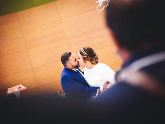 La boda de JuanCa y Irina en Cullera, Valencia 100