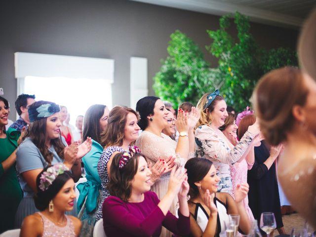 La boda de JuanCa y Irina en Cullera, Valencia 101