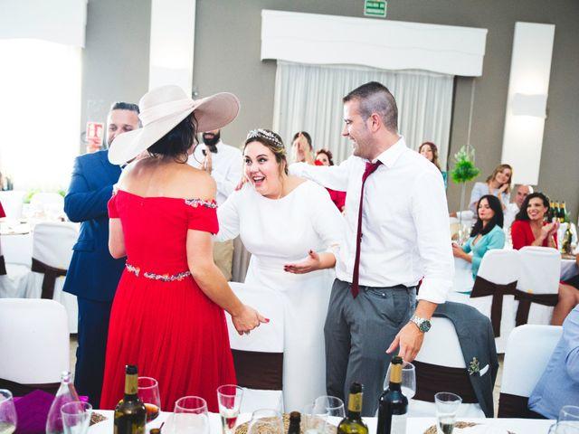 La boda de JuanCa y Irina en Cullera, Valencia 102