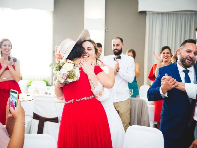 La boda de JuanCa y Irina en Cullera, Valencia 103