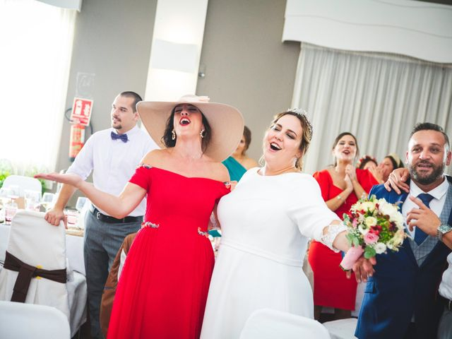 La boda de JuanCa y Irina en Cullera, Valencia 104