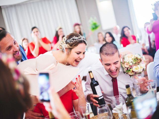 La boda de JuanCa y Irina en Cullera, Valencia 105