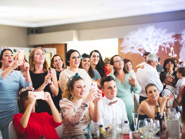 La boda de JuanCa y Irina en Cullera, Valencia 106