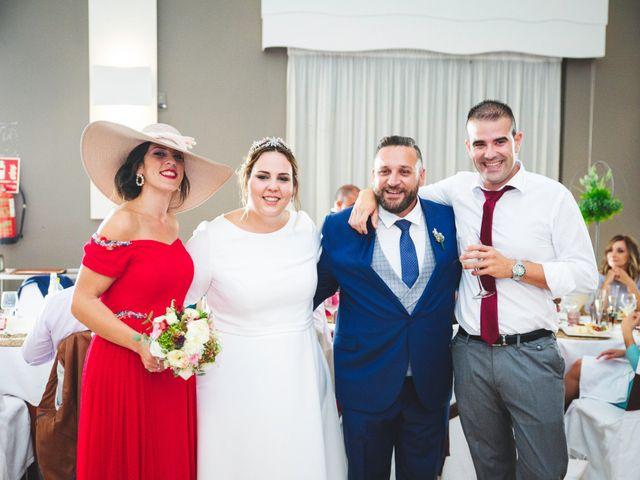 La boda de JuanCa y Irina en Cullera, Valencia 107