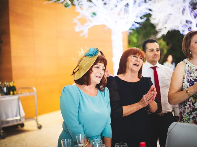 La boda de JuanCa y Irina en Cullera, Valencia 108