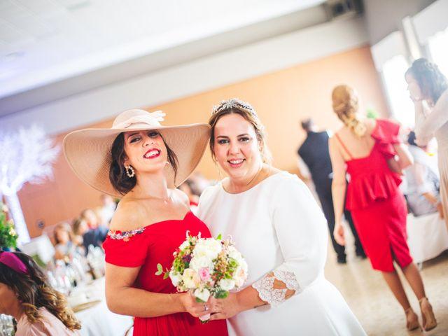 La boda de JuanCa y Irina en Cullera, Valencia 110