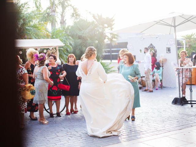 La boda de JuanCa y Irina en Cullera, Valencia 111