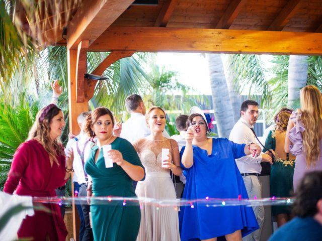 La boda de JuanCa y Irina en Cullera, Valencia 113
