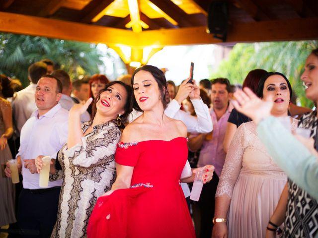 La boda de JuanCa y Irina en Cullera, Valencia 115