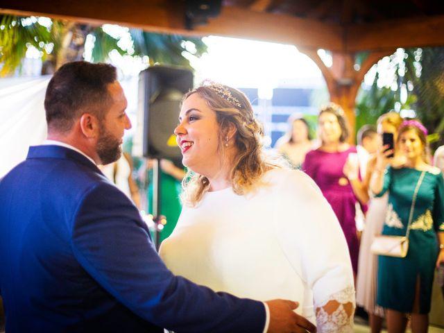 La boda de JuanCa y Irina en Cullera, Valencia 116