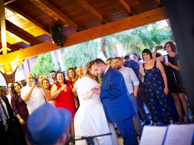 La boda de JuanCa y Irina en Cullera, Valencia 118