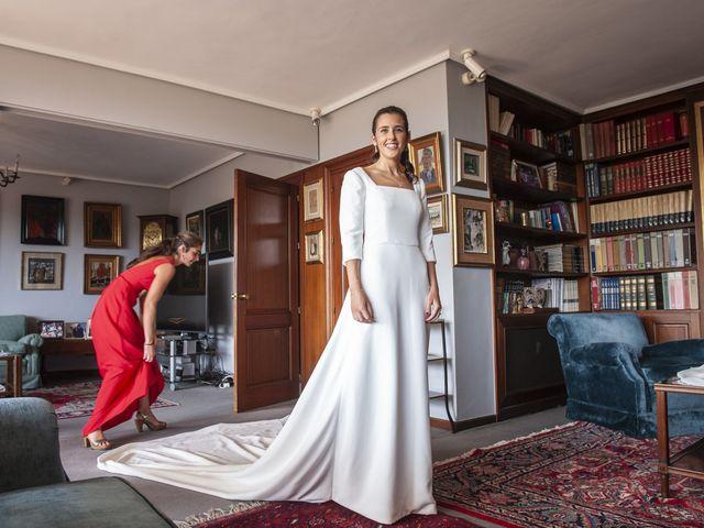 La boda de Diogo y Sofia en Bilbao, Vizcaya 4