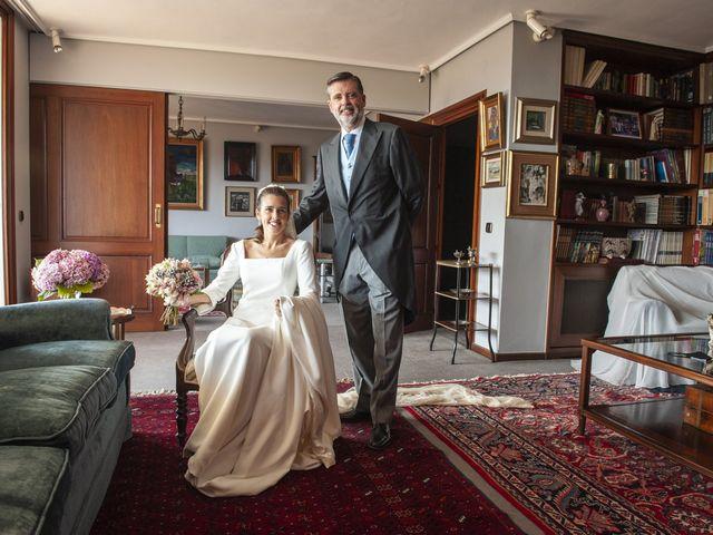 La boda de Diogo y Sofia en Bilbao, Vizcaya 6