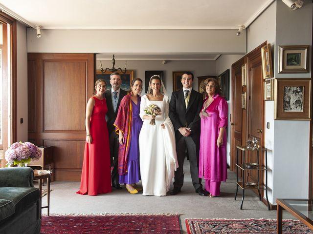 La boda de Diogo y Sofia en Bilbao, Vizcaya 7