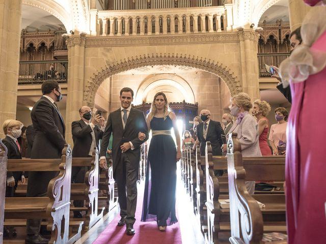 La boda de Diogo y Sofia en Bilbao, Vizcaya 9