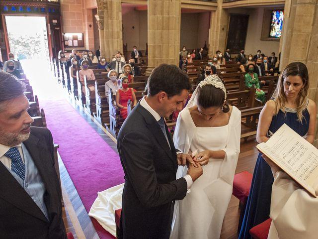 La boda de Diogo y Sofia en Bilbao, Vizcaya 13