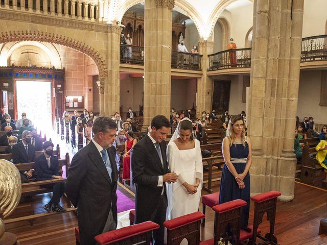 La boda de Diogo y Sofia en Bilbao, Vizcaya 14