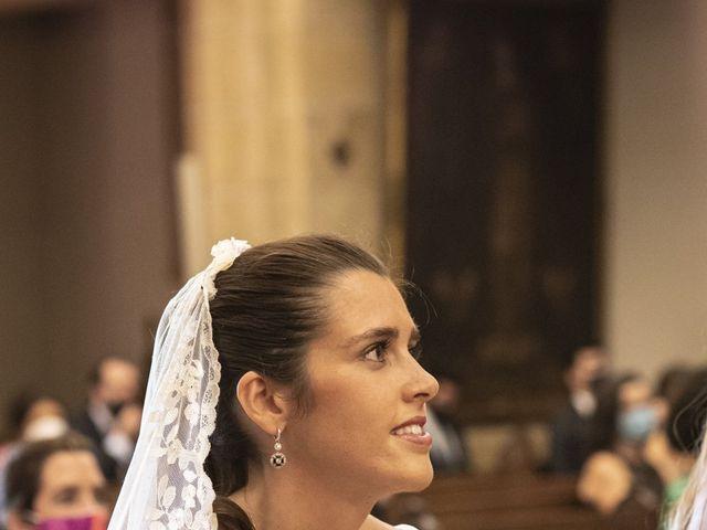 La boda de Diogo y Sofia en Bilbao, Vizcaya 15