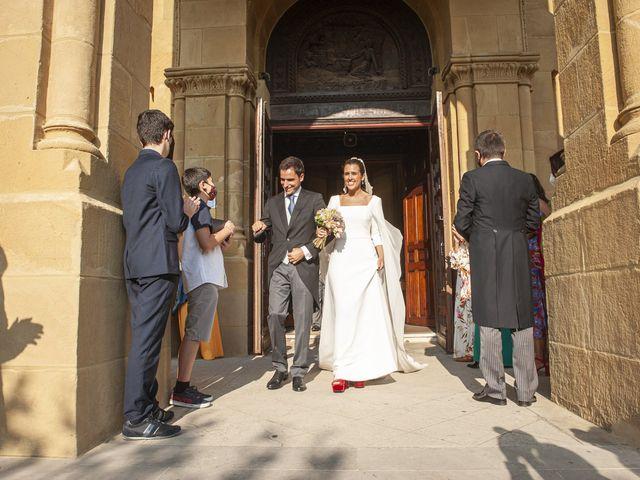 La boda de Diogo y Sofia en Bilbao, Vizcaya 17