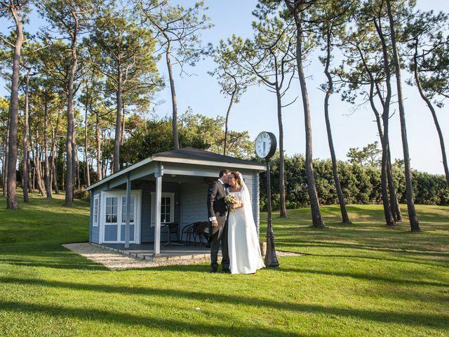 La boda de Diogo y Sofia en Bilbao, Vizcaya 19