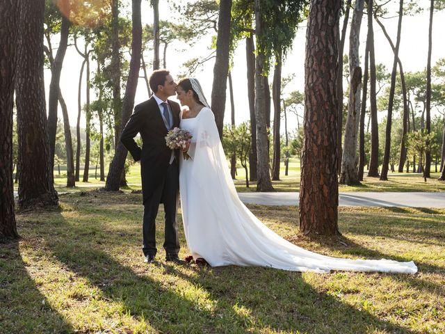 La boda de Diogo y Sofia en Bilbao, Vizcaya 21