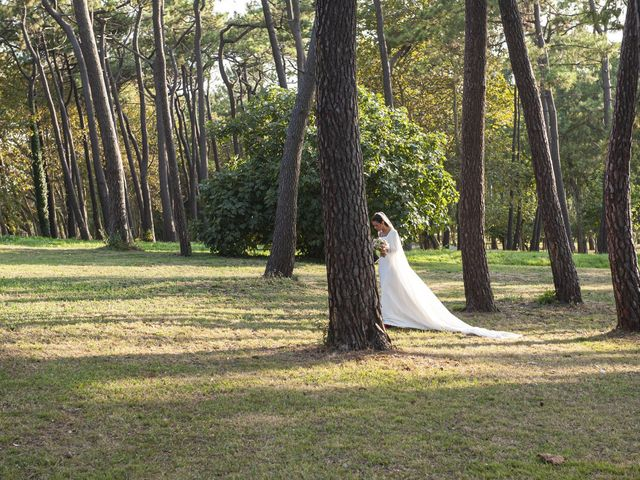 La boda de Diogo y Sofia en Bilbao, Vizcaya 1