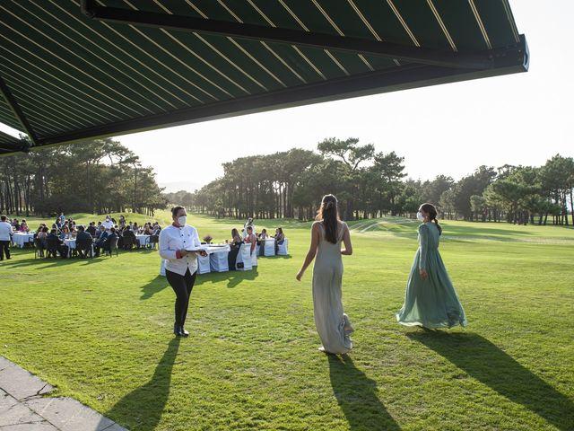 La boda de Diogo y Sofia en Bilbao, Vizcaya 23