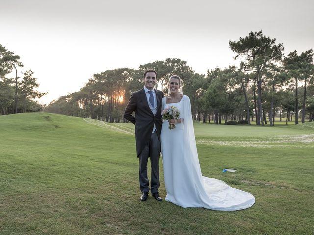 La boda de Diogo y Sofia en Bilbao, Vizcaya 26