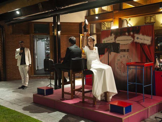 La boda de Diogo y Sofia en Bilbao, Vizcaya 31
