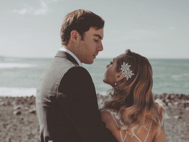 La boda de Eva  y Javi