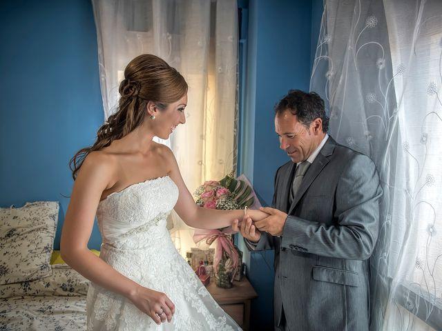 La boda de Antonio y Ariana en Castelló/castellón De La Plana, Castellón 7