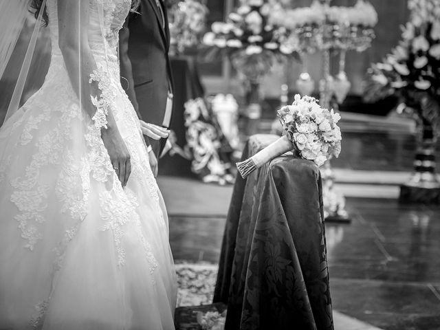 La boda de Antonio y Ariana en Castelló/castellón De La Plana, Castellón 9