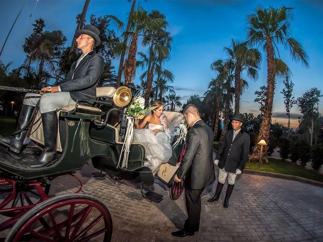 La boda de Antonio y Ariana en Castelló/castellón De La Plana, Castellón 15