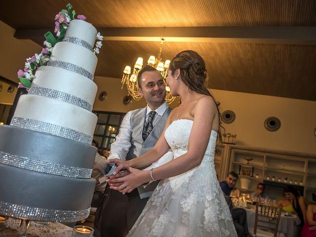 La boda de Antonio y Ariana en Castelló/castellón De La Plana, Castellón 18